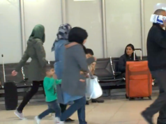 Das BAMF registrierte im Juli 15.000 neue Asylsuchende. (Screenshot: YouTube)