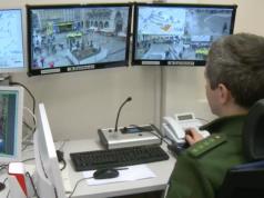 Der Bund hat am Bahnhof Südkreuz ein Pilotprojekt zur Gesichtserkennung gestartet. (Screenshot: YouTube)
