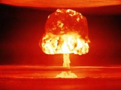 Die deutschen Atombunker sind heute nicht mehr funktionsfähig.