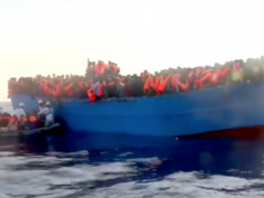 Die Sicherheitsbehörden erwarten in den kommenden Monaten wieder mehr illegale Migranten. (Screenshot: YouTube)