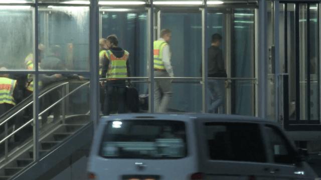 Mehr Ausreisepflichtige dürfen in Deutschland bleibenMehr Ausreisepflichtige dürfen in Deutschland bleiben
