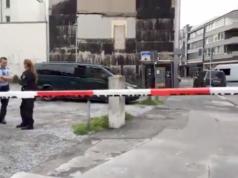 Toter nach Messerstecherei in Wuppertal, Täter auf der Flucht
