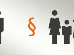 Laut einer aktuellen Umfrage ist die Mehrheit der Deutschen gegen den gesetzliche vorgesehenen Familiennachzug. (Screenshot: YouTube)
