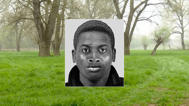 Der mutmaßliche Vergewaltiger aus Ghana ist offenbar auch ein Mörder. (Screenshot: YouTube)