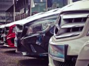 Die Autohändler müssen die in den Leasingverträgen zugesicherten Preise zahlen, können aber die Autos wegen der Dieselkrise wenn überhaupt nur billig weiterverkaufen.