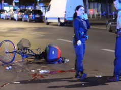 Berlin hat laut einer Vergleichsstudie die aggressivsten Autofahrer in Deutschland. (Screenshot: YouTube)
