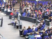 Nach der Wahl am Sonntag wird es im Parlament deutlich mehr Bundestagsabgeordnete mit Migrationshintergrund geben. (Screenshot: YouTube)