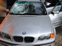Polizei sucht Zeugen für Mordversuch mit BMW in Kreuzberg