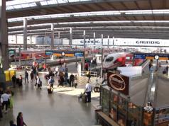 Die Rentnerin Anna Leeb ist wegen Flaschensammelns am Hautbahnhof München verurteilt worden. (Screenshot: YouTube)