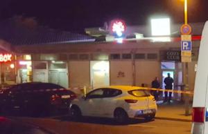 Schießerei im Cozy Club, Beteiligte identifiziert