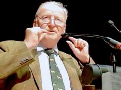 Die Staatsanwaltschaft Mühlhausen startet Ermittlungen gegen Alexander Gauland. (Screenshot: YouTube)
