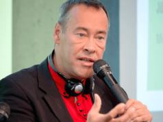 Thomas Krüger sieht den Erfolg der AfD in Ostdeutschland mit Sorge. (Foto: flickr/Heinrich-Böll-Stiftung)