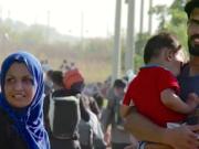 Das Auswärtige Amt erwartet einen Anstieg beim Familiennachzug aus Syrien und dem Irak. (Screenshot: YouTube)