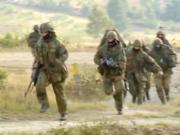 Der MAD berichtet von 200 rechtsextremen Bundeswehrsoldaten. (Screenshot: YouTube)