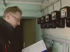 Im Jahr 2016 wurden erneut bei hunderttausenden Haushalten Stromsperren durchgeführt. (Screenshot: YouTube)