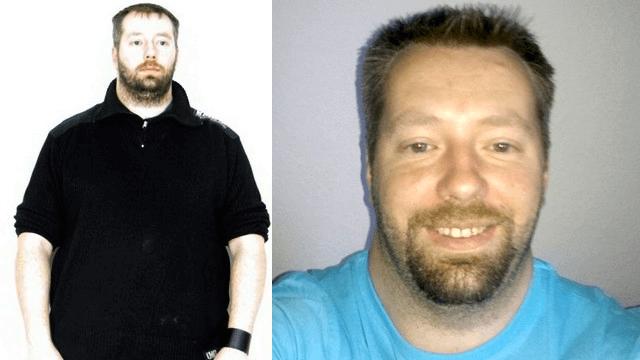 Die Polizei sucht den mutmaßlichen Homo-Vergewaltiger Matthias Schuck. (Bilder: Polizei Berlin)