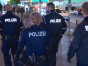 Der Sicherheitsexperte Dan Smith gibt Berlin drei Ratschläge gegen Kriminalität und Terror. (Screenshot: YouTube)