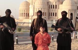 Seit der Islamische Staat im Nahen Osten auf dem Rückzug ist, erwarten die deutschen Behörden, dass IS-Kämpfer aus Deutschland wieder zurückkehren. (Screenshot: YouTube)