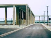 Die BER-Eröffnung kann laut einem neuen Tüv-Bericht frühestens im Jahr 2021 stattfinden.