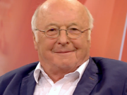Norbert Blüm fordert von seiner Partei den Familiennachzug für alle Flüchtlinge. (Screenshot: YouTube)