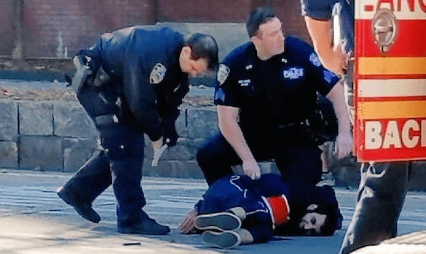 """Nach dem Terroranschlag von New York rief der Täter Sayfullo Habibullaevic Saipov aus Usbekistan """"Allahu Akbar""""."""