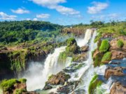 Wasserfall Paraguay